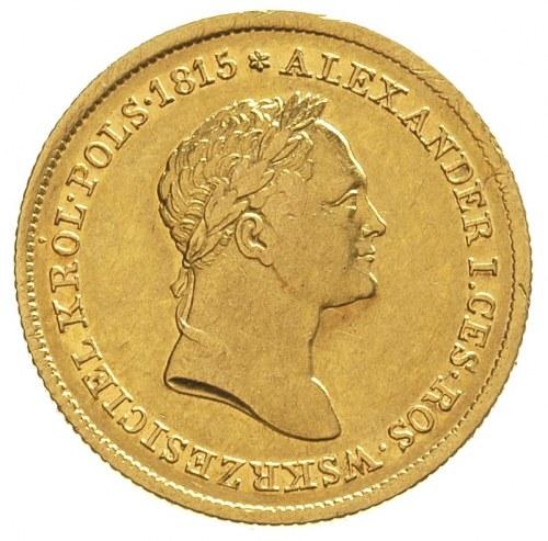 50 złotych 1829, Warszawa, Plage 10, Bitkin 985 R1, Fr....