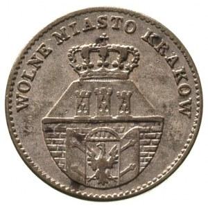 5 groszy 1835, Wiedeń, Plage 296, patyna