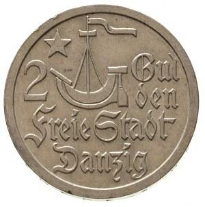 2 guldeny 1923, Utrecht, Koga, Parchimowicz 63 a