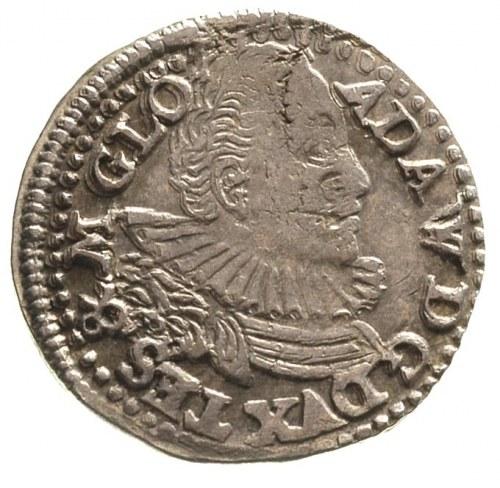 trojak 1597, Cieszyn, F.u.S. 2987, rzadki