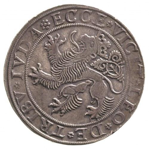 talar 1544, Wrocław, 28.81 g, F.u.S. 3413, Dav. 8993, c...