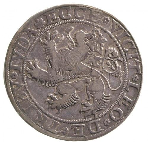 talar 1544, Wrocław, 28.61 g, F.u.S. 3413, Dav. 8993, r...