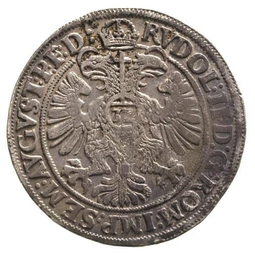 talar 1611, Hamburg, Gaedechens 376, Dav. 5360, ciemna ...
