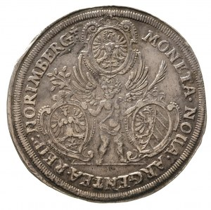 Ferdynand II 1619-1637, talar bez daty, Dav.5651, Kelln...