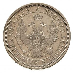 połtina 1855 / Н-I, Petersburg, Bitkin 271