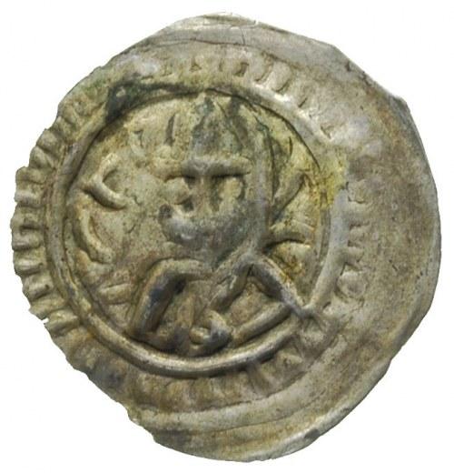 Mieszko III 1173-1202 lub Władysław Laskonogi 1202-1229...