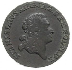 trojak 1788, Warszawa, Plage 278