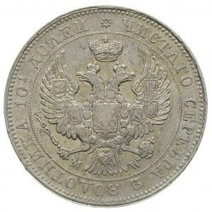 połtina 1843, Warszawa, Plage 443, Bitkin 433 R, rant g...