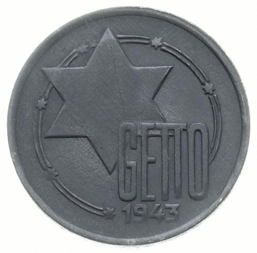 10 marek 1943, Łódź aluminium-magnez, Parchimowicz 15.c...