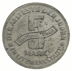 5 marek 1943, Łódź aluminium-magnez, Parchimowicz 14.b,...