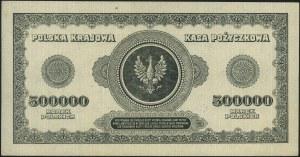 500.000 marek polskich 30.08.1923, seria AB, numeracja ...