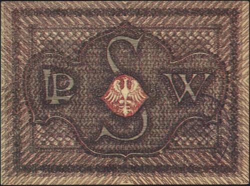 Naczelny Komitet Narodowy, 1 korona (1914) \Na Skarb Wo...