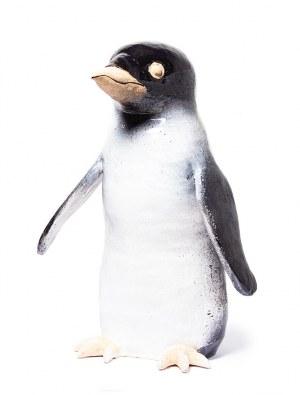 Aneta Śliwa, Pingwin, 2019