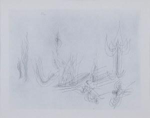 Paul KLEE (1879-1940) – według, Prickle current, 1945