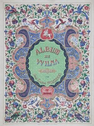Strona z: Album de Wilna Publie par Jean Kasimir Wilczynski 2e serie