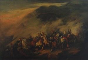 Piotr MICHAŁOWSKI (1800-1855) - według