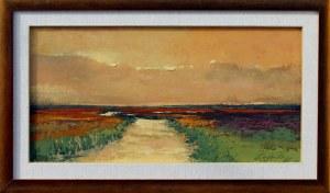 Wacław Jagielski, W dolinie rzeki, którą pokochałem, 2007r.