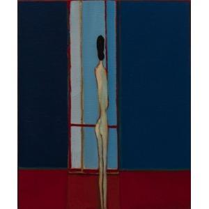 Zbigniew Nowosadzki (1957), Niebieskie okno (2007)