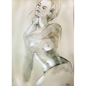 Kamila Jarecka, akt 25