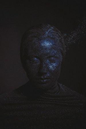 Katarzyna Widmańska, Star dust, 2017