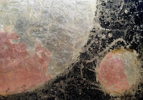 Mariola Świgulska, Kosmiczne wynurzenia