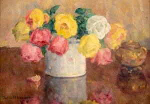 Zofia Albinowska (1886-1971), Róże