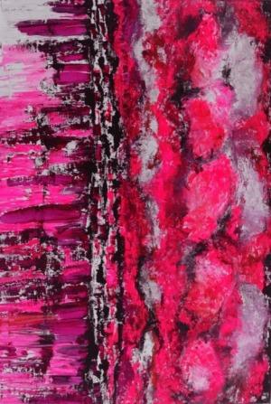 Świgulska Mariola, Różowa ekspresja