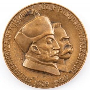 MEDAL, 350-LECIE UNIWERSYTETU WILEŃSKIEGO, 1929