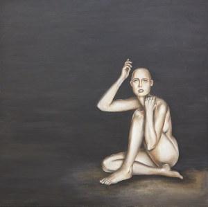 """Magdalena Gaszyńska, """"1991"""", 2019"""