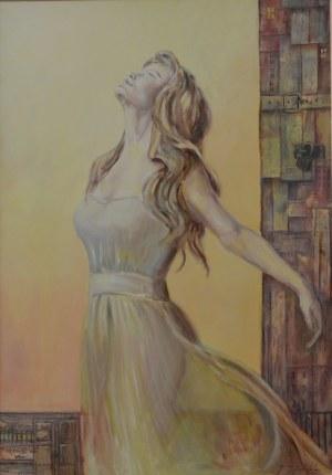Hanna Styczyńska, W stronę słońca
