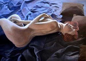 Mateusz Dolatowski, Forbidden dreams, 2019