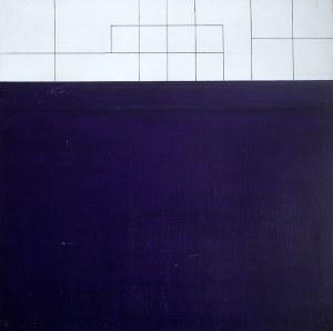 Henryk Stażewski (1894 Warszawa – 1988 tamże) - Kompozycja nr 26, 1973