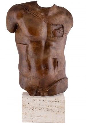 Igor Mitoraj (1944 Oederan – 2014 Paryż) - Perseusz