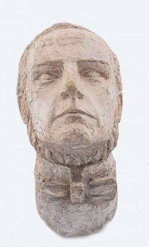 Józef ZIĘBA (ur. 1927), Głowa Stanisława Moniuszki