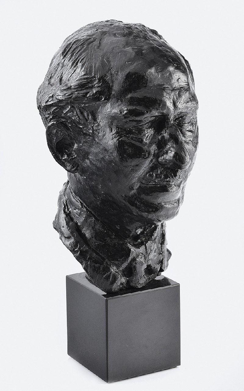 Joseph François DE COENE (1875-1950), Głowa mężczyzny