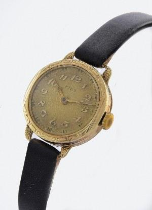 Firma FIDA, Zegarek damski, naręczny