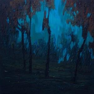 Olena Horhol, W ciemności