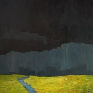 Olena Horhol, Rain and sun