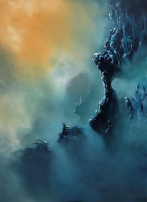 Adam Libera, Szlak panteonu światła, 2019r.