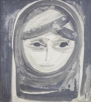 Marian TOMASZEWSKI (1904-1968), Głowa