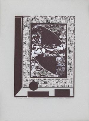 Henryk PŁÓCIENNIK (ur. 1933), W galerii Olimpus, 2002