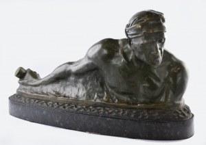 Gaston HAUCHECORNE (1880-1945), Pirat malajski