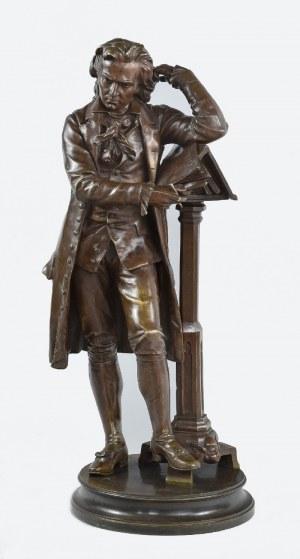 Adrien Étienne GAUDEZ (1845-1902), Ludvig van Beethoven