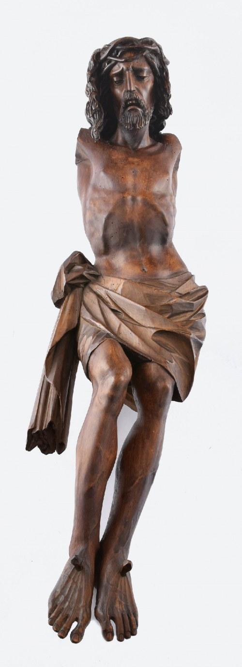 Henryk KUNA (1879-1945), Ukrzyżowany