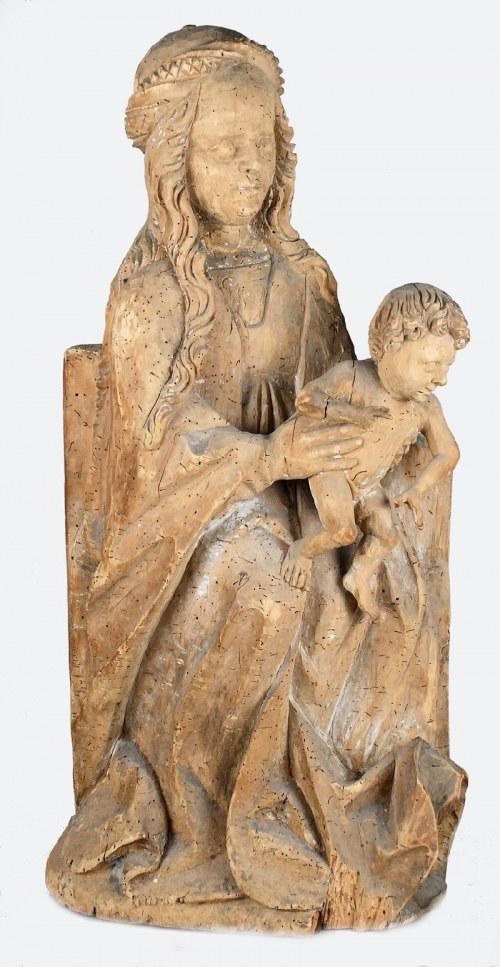 Madonna z Dzieciątkiem