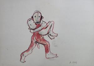 Sylwester Ambroziak, Bez tytułu, 2004