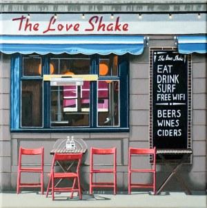 M.Mężyńska, Love Shake