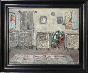 Wanda Denise Skopowska, Wnętrze