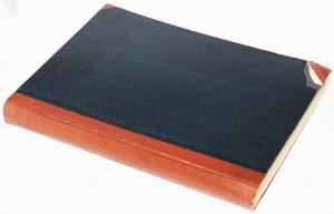 MODA I ŻYCIE. ROCZNIK 1950. NR 1-36 (bez 23) 1 STYCZNIA - 20 GRUDNIA