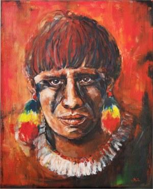 Mariusz Syta, Kuikuro Moja Amazonia, 2019